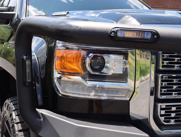 2019 GMC Sierra 2500 Crew Cab 4x4, Pickup #PS3870 - photo 9