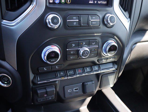2021 Sierra 1500 Crew Cab 4x4,  Pickup #PS3920 - photo 30