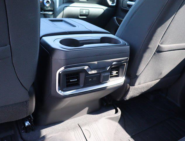 2021 Sierra 1500 Crew Cab 4x4,  Pickup #PS3920 - photo 36