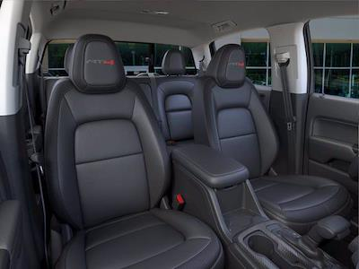 2021 GMC Canyon Crew Cab 4x4, Pickup #DM21395 - photo 13
