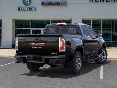 2021 GMC Canyon Crew Cab 4x4, Pickup #DM21395 - photo 2