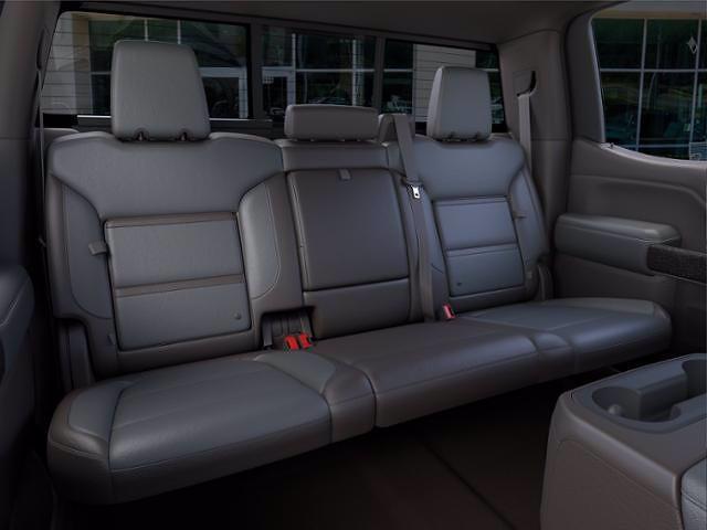 2021 GMC Sierra 1500 Crew Cab 4x4, Pickup #DM21699 - photo 14