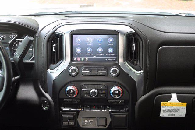 2019 Sierra 1500 Double Cab 4x4,  Pickup #DM21741A - photo 31