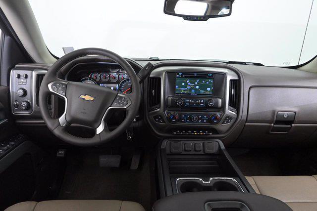 2018 Silverado 1500 Crew Cab 4x4,  Pickup #DM21769A - photo 32