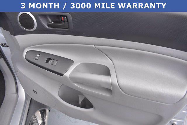 2015 Toyota Tacoma Double Cab 4x4, Pickup #M21414C - photo 19