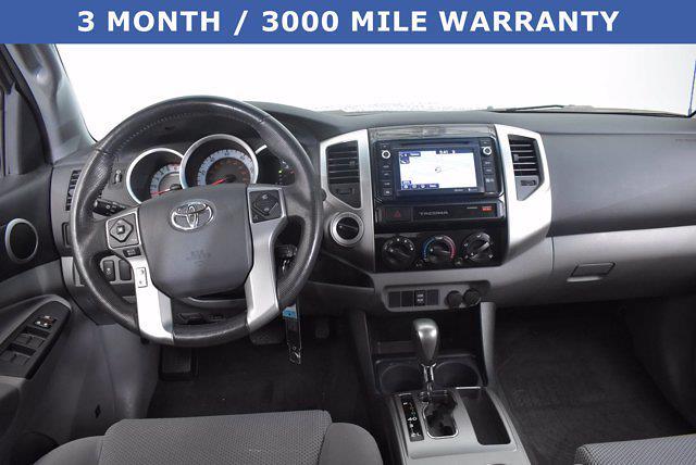 2015 Toyota Tacoma Double Cab 4x4, Pickup #M21414C - photo 29