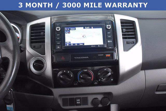 2015 Toyota Tacoma Double Cab 4x4, Pickup #M21414C - photo 31