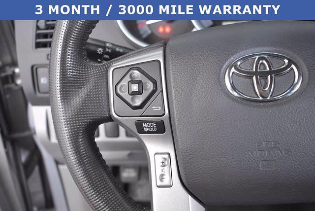2015 Toyota Tacoma Double Cab 4x4, Pickup #M21414C - photo 35