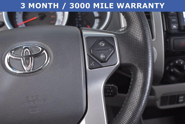 2015 Toyota Tacoma Double Cab 4x4, Pickup #M21414C - photo 36