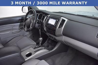 2015 Toyota Tacoma Double Cab 4x4, Pickup #M21414C - photo 17