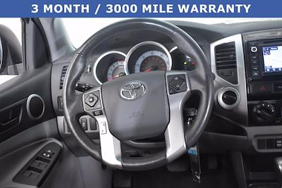 2015 Toyota Tacoma Double Cab 4x4, Pickup #M21414C - photo 30