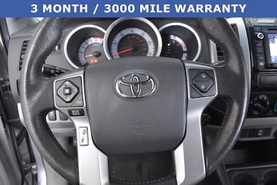 2015 Toyota Tacoma Double Cab 4x4, Pickup #M21414C - photo 34