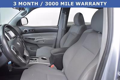 2015 Toyota Tacoma Double Cab 4x4, Pickup #M21414C - photo 8