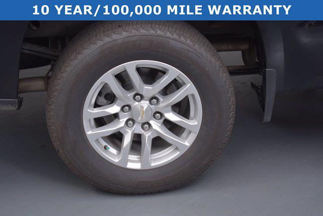 2020 Chevrolet Silverado 1500 Double Cab 4x4, Pickup #M21491B - photo 15