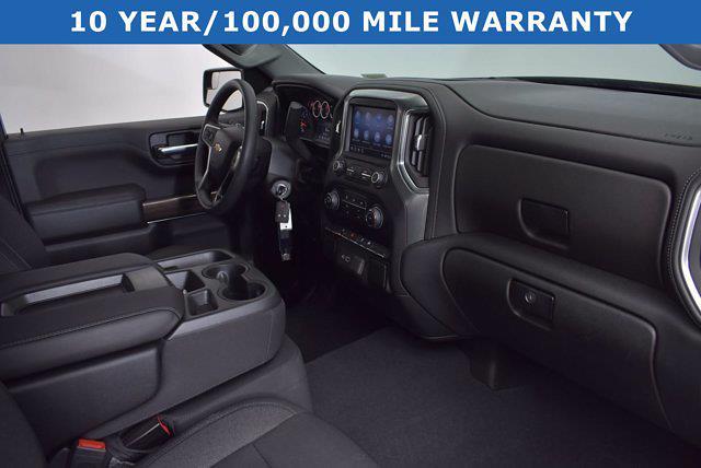 2020 Chevrolet Silverado 1500 Double Cab 4x4, Pickup #M21491B - photo 17