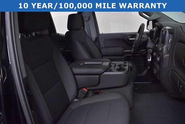 2020 Chevrolet Silverado 1500 Double Cab 4x4, Pickup #M21491B - photo 18