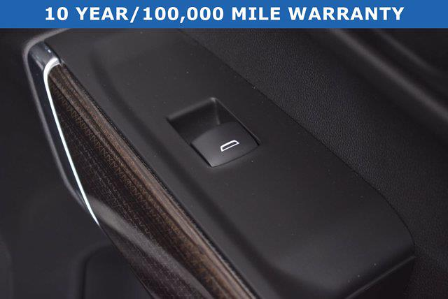 2020 Chevrolet Silverado 1500 Double Cab 4x4, Pickup #M21491B - photo 20