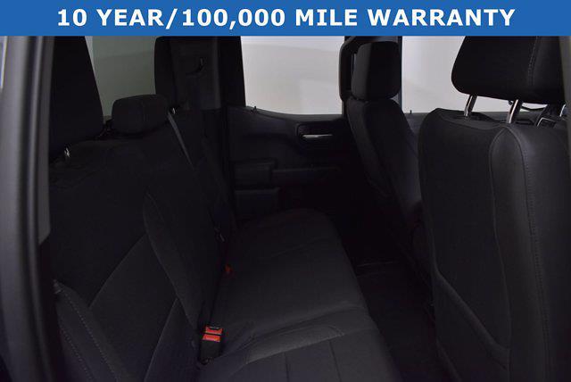 2020 Chevrolet Silverado 1500 Double Cab 4x4, Pickup #M21491B - photo 21