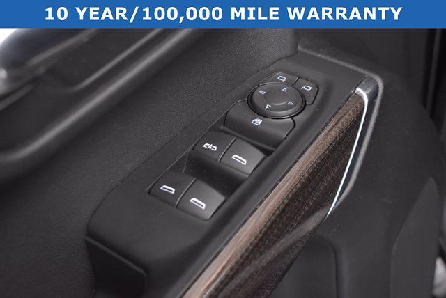 2020 Chevrolet Silverado 1500 Double Cab 4x4, Pickup #M21491B - photo 25