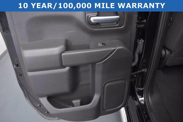 2020 Chevrolet Silverado 1500 Double Cab 4x4, Pickup #M21491B - photo 26