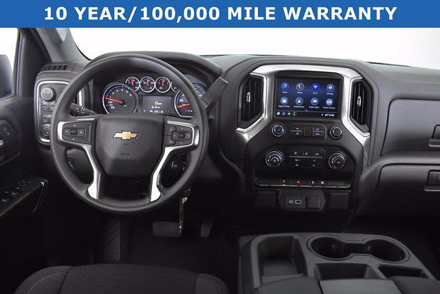 2020 Chevrolet Silverado 1500 Double Cab 4x4, Pickup #M21491B - photo 29