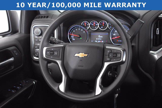 2020 Chevrolet Silverado 1500 Double Cab 4x4, Pickup #M21491B - photo 30