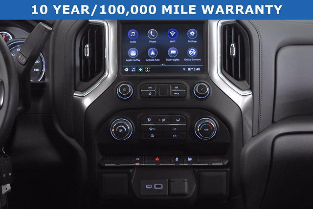 2020 Chevrolet Silverado 1500 Double Cab 4x4, Pickup #M21491B - photo 31