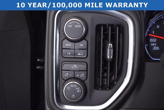 2020 Chevrolet Silverado 1500 Double Cab 4x4, Pickup #M21491B - photo 32
