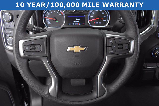 2020 Chevrolet Silverado 1500 Double Cab 4x4, Pickup #M21491B - photo 33