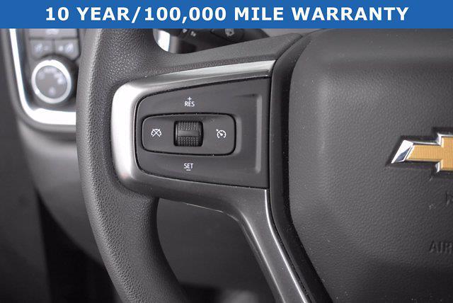2020 Chevrolet Silverado 1500 Double Cab 4x4, Pickup #M21491B - photo 34