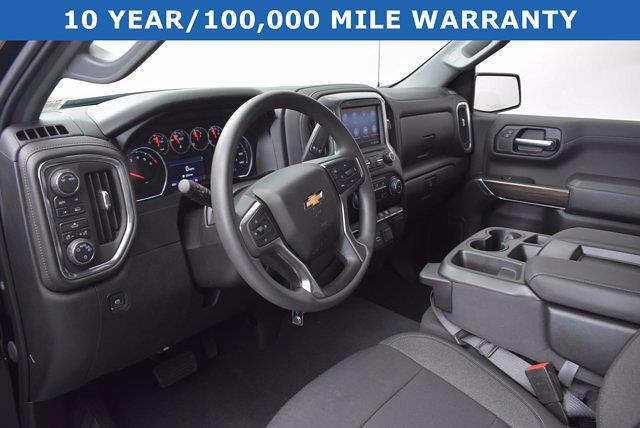 2020 Chevrolet Silverado 1500 Double Cab 4x4, Pickup #M21491B - photo 7