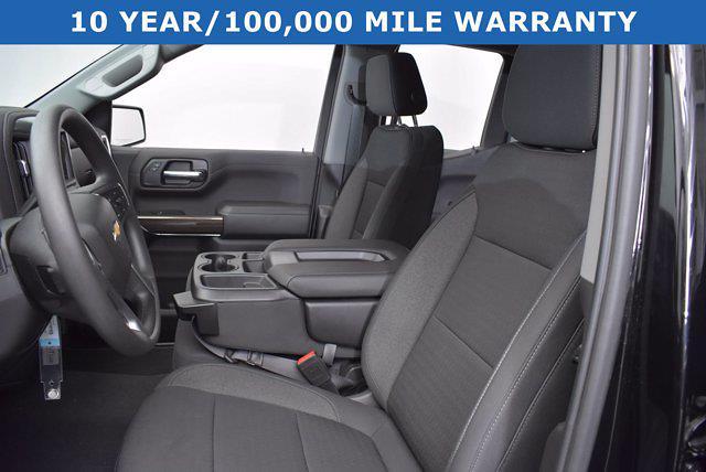 2020 Chevrolet Silverado 1500 Double Cab 4x4, Pickup #M21491B - photo 8