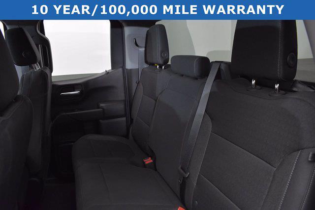2020 Chevrolet Silverado 1500 Double Cab 4x4, Pickup #M21491B - photo 9