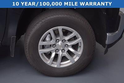 2020 Chevrolet Silverado 1500 Double Cab 4x4, Pickup #M21491B - photo 16