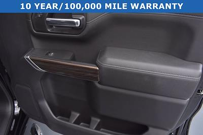 2020 Chevrolet Silverado 1500 Double Cab 4x4, Pickup #M21491B - photo 19