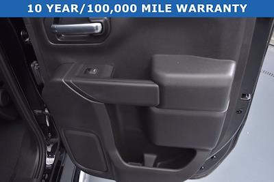 2020 Chevrolet Silverado 1500 Double Cab 4x4, Pickup #M21491B - photo 22