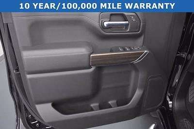 2020 Chevrolet Silverado 1500 Double Cab 4x4, Pickup #M21491B - photo 24