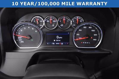 2020 Chevrolet Silverado 1500 Double Cab 4x4, Pickup #M21491B - photo 36