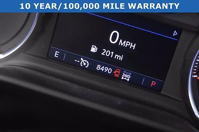 2020 Chevrolet Silverado 1500 Double Cab 4x4, Pickup #M21491B - photo 37