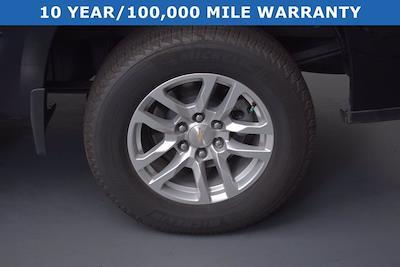 2020 Chevrolet Silverado 1500 Double Cab 4x4, Pickup #M21491B - photo 5