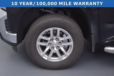 2020 Chevrolet Silverado 1500 Double Cab 4x4, Pickup #M21491B - photo 6