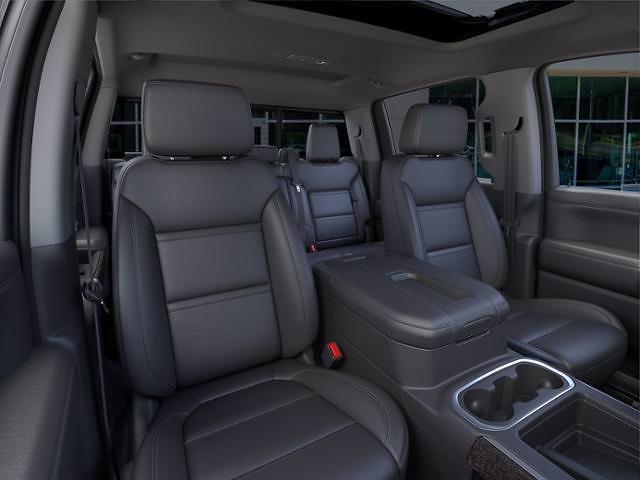 2021 GMC Sierra 1500 Crew Cab 4x4, Pickup #M21534 - photo 13