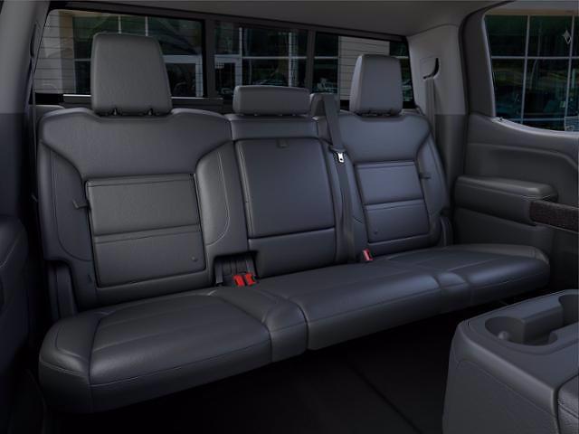 2021 GMC Sierra 1500 Crew Cab 4x4, Pickup #M21534 - photo 14