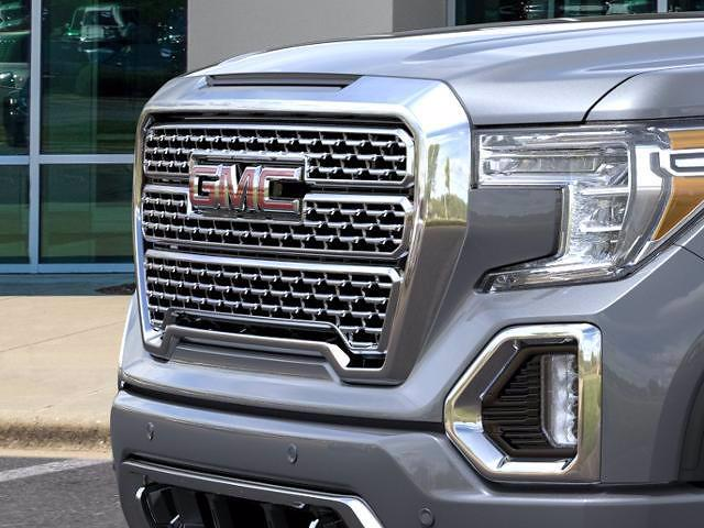 2021 GMC Sierra 1500 Crew Cab 4x4, Pickup #M21535 - photo 11