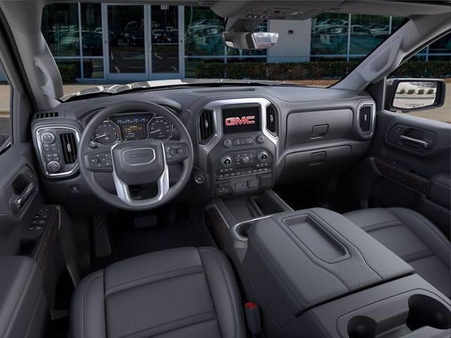 2021 GMC Sierra 1500 Crew Cab 4x4, Pickup #M21535 - photo 12