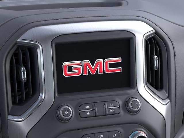 2021 GMC Sierra 1500 Crew Cab 4x4, Pickup #M21535 - photo 17