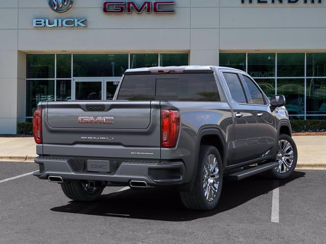 2021 GMC Sierra 1500 Crew Cab 4x4, Pickup #M21535 - photo 2