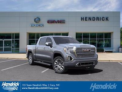 2021 GMC Sierra 1500 Crew Cab 4x4, Pickup #M21535 - photo 1