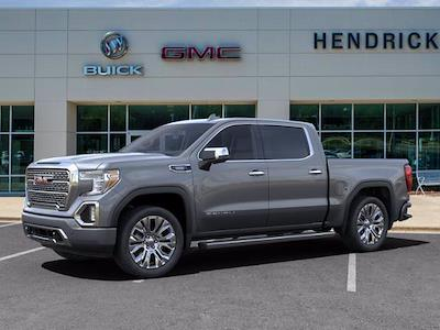 2021 GMC Sierra 1500 Crew Cab 4x4, Pickup #M21535 - photo 3