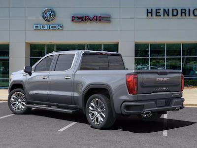 2021 GMC Sierra 1500 Crew Cab 4x4, Pickup #M21535 - photo 4